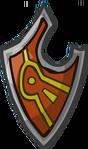 Bladed Shield