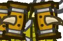 Wrangler Legs
