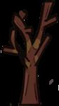 Dead Tree Medium