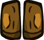 Brown Wizard Pants