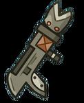 Enforcer Gun