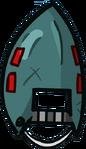 Cone Helmet