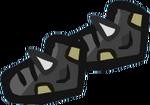 Skull Crusher Boot