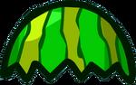 Pet Melon Helmet