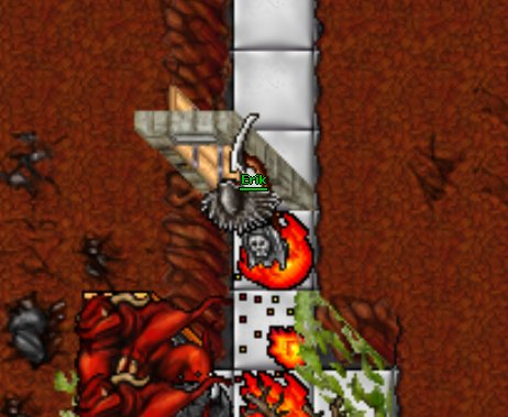 Heltera Ferumbras Hat Quest 03