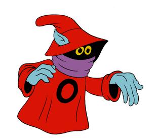 image of Orko