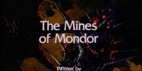 The Mines of Mondor