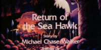 Return of the Sea Hawk