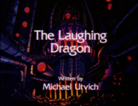 The Laughing Dragon