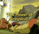 The Power of Grayskull
