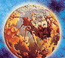 Horde World