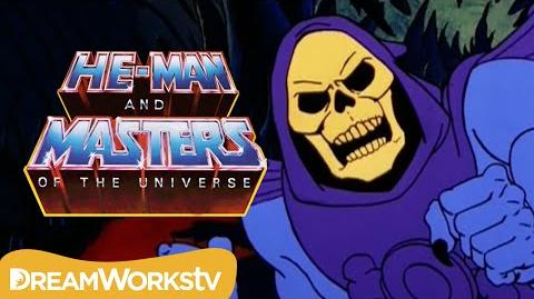 Skeletor's Best Insults HE-MAN AND THE MASTERS OF THE UNIVERSE