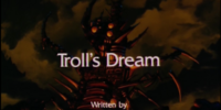 Troll's Dream