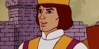 Prince Norb