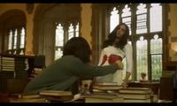 Shelley Catches Olivia
