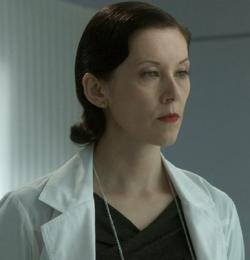 Dr. Galina