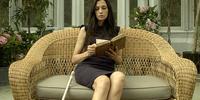 Olivia Godfrey/Season 2
