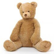 Honey-Tubs-amber-brown-teddy-bear-42in 96463.1327379840.1280.1280