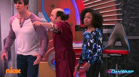 Henry Danger Catch Those Pants!