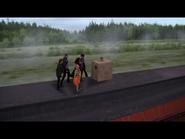 Danger & Thunder Screencap 59