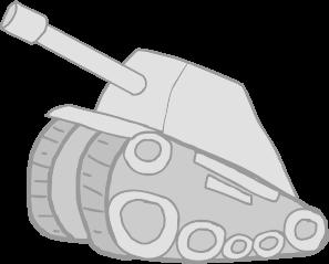 Toppat tank