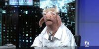 Dr. Mooz