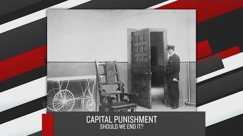 NYSU S02E09 Capital Punishment Should we keep it because it makes good movies?