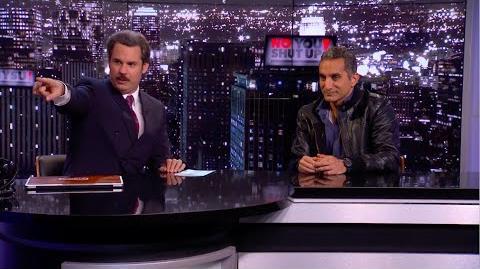 NYSU S04E04 w Bassem Youssef & Adam Conover