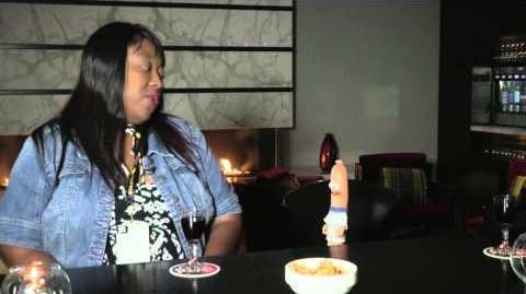 Loni Love Hits On Hot Dog No You Shut Up!