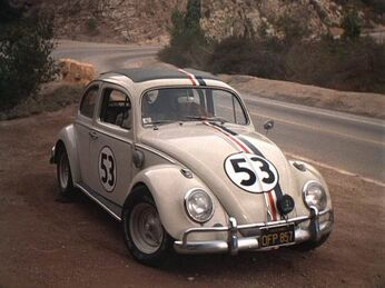 Herbie-love-bug