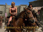 Amphipolis Under TITLE