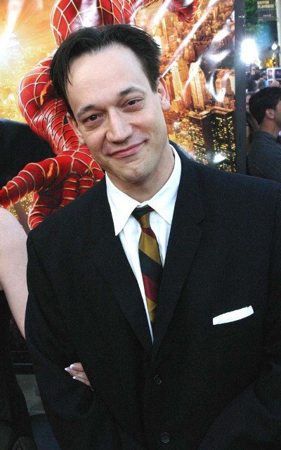 ted raimi spider man