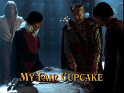 Fair cupcake title