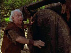 Farmer had a hammer