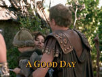 A Good Day TITLE