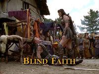 Blind Faith TITLE