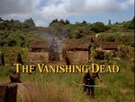 Vanishing dead title