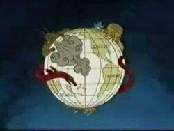 World (Animated)