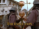 Execution TITLE