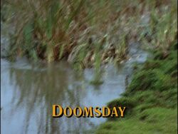 Doomsday Title Card
