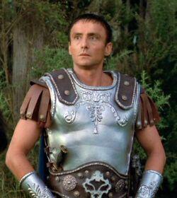 Brutus ides