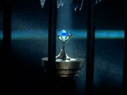 Sapphire of antioch