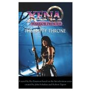 Xena The Empty Throne