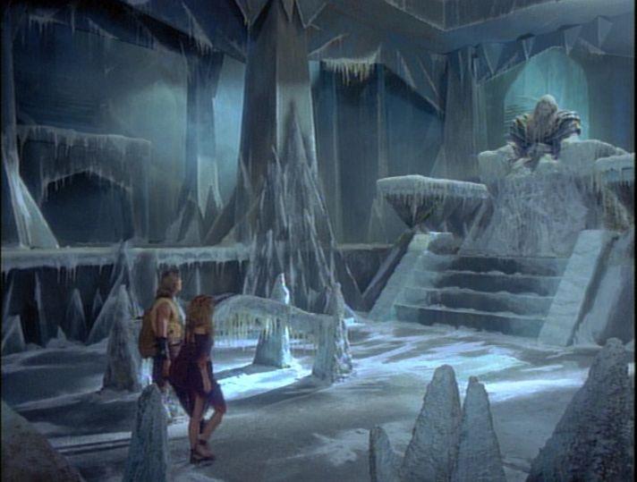 Prometeo Hercules The Legendary Journey