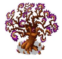 Creep Tree May 2014