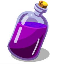 Four hour potion