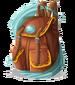 Mystic's Backpack
