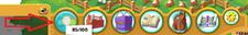 Buddies on toolbar