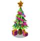 Pink Festive Tree