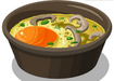 Duck Egg en Cocotte